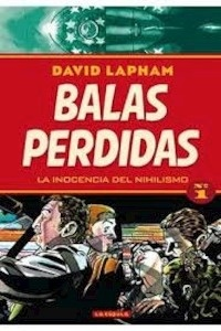 Libro: BALAS PERDIDAS 1 - Lapham, David