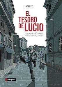 Libro: El tesoro de Lucio - Santos Martínez, Mikel Aingeru