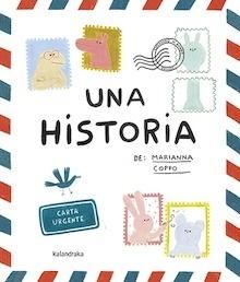 Libro: Una historia - Coppo, Marianna