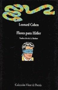 Libro: Flores para Hitler - Cohen, Leonard