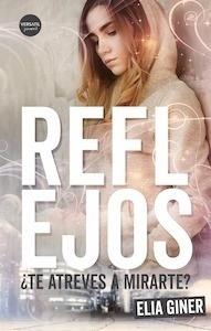 Libro: Reflejos - Giner, Elia