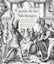 Libro: Cantar de los Nibelungos -