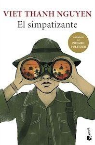 Libro: El simpatizante - Thanh Nguyen, Viet