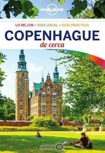 Libro: Copenhague de cerca - 2018 - Bonetto, Cristian