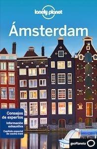 Libro: Ámsterdam - 2018 - Catherine Le Nevez