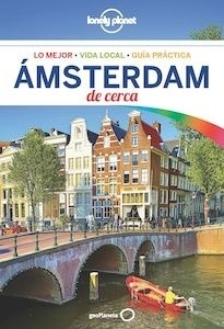 Libro: Ámsterdam De cerca - 2018 - Catherine Le Nevez