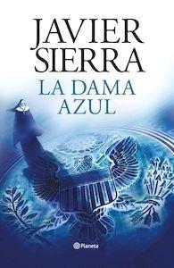 Libro: La dama azul (vigésimo aniversario) - Sierra, Javier