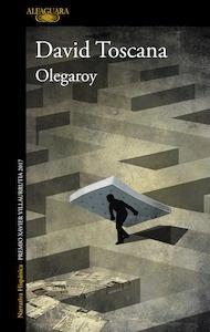 Libro: Olegaroy - Toscana, David