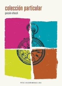 Libro: Colección particular - Eltesch, Gonzalo