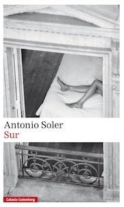 Libro: Sur - Soler, Antonio