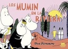 Libro: Los Mumin en la Riviera - Jansson, Tove: