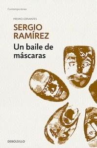 Libro: Un baile de máscaras - Ramirez, Sergio