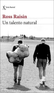 Libro: Un talento natural - Raisin, Ross