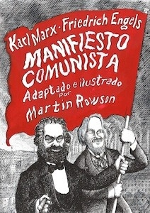 Libro: Manifiesto comunista - Marx, Karl