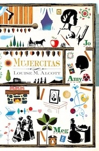 Libro: Mujercitas - May Alcott, Louisa
