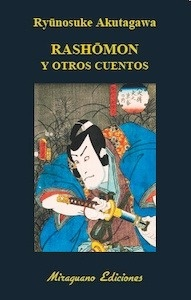 Libro: Rashomon y otros cuentos - Akutagawa, Ryonosuke