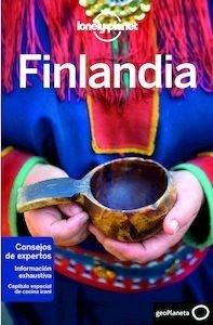 Libro: FINLANDIA  -2018- - Catherine Le Nevez