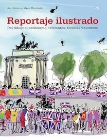 Libro: Reportaje ilustrado - Embury, Gary