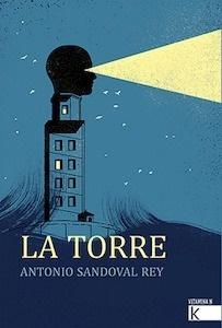 Libro: La torre - Moreno Sandoval, Antonio: