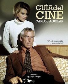 Libro: Guía del cine  -2018- - Aguilar Gutiérrez, Carlos