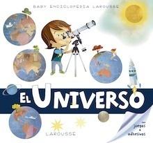 Libro: Baby enciclopedia. El Universo - ., .