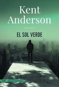 Libro: El sol verde - Anderson, Kent