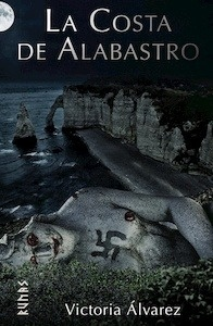Libro: La costa de alabastro - Alvarez, Victoria