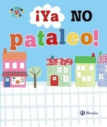 Libro: Ya no pataleo! - Collins, Jordan