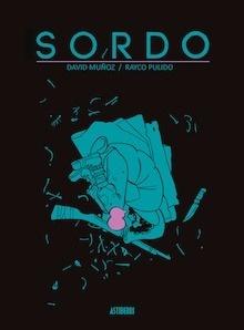 Libro: Sordo - Pulido Rodríguez, Rayco