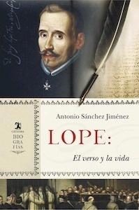 Libro: Lope - Sánchez Jiménez, Antonio