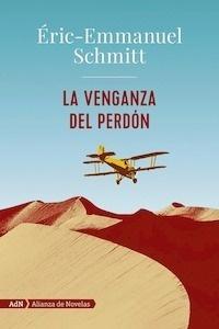 Libro: La venganza del perdón (AdN) - Schmitt, Eric-Emmanuel