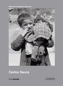 Libro: Carlos Saura - Saura, Carlos