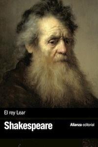 Libro: El rey Lear - Shakespeare, William