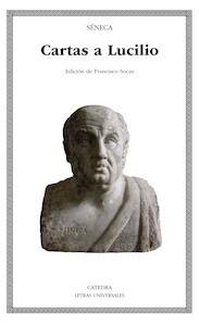 Libro: Cartas a Lucilio - Séneca