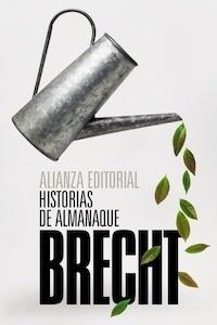 Libro: Historias de almanaque - Brecht, Bertolt
