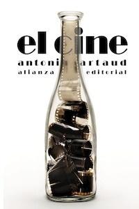 Libro: El cine - Artaud, Antonin