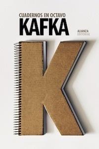 Libro: Cuadernos en octavo - Kafka, Franz
