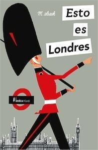 Libro: Esto es Londres - Sasek, Miroslav