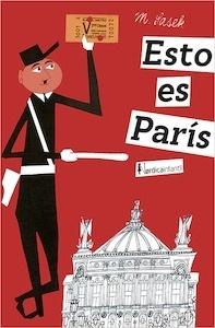 Esto es París - Sasek, Miroslav