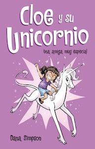 Libro: Cloe y su unicornio 1. Una amiga muy especial - Simpson, Dana