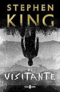 Libro: El visitante - King, Stephen