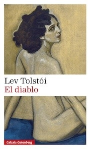Libro: El diablo - Tolstói, Lev