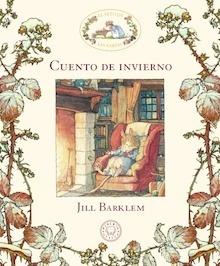 Libro: Cuento de invierno 'Serie 'El Seto de las Zarzas'' - Barklem, Jill