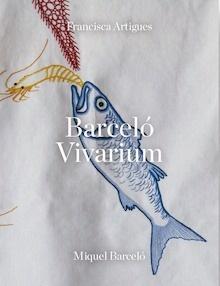 Libro: Vivarium - Barcelo, Miquel; Artigues, Francisca