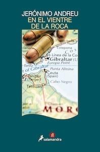 Libro: En el vientre de la roca - Jerónimo, Andreu