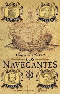 Libro: Los navegantes - Rosset, Edward