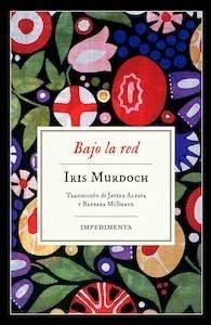 Libro: Bajo la red - Murdoch, Iris