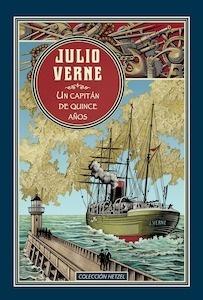 Libro: Un capitán de 15 años (Colección Hetzel) - Verne, Julio