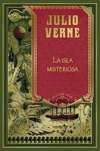 Libro: La isla misteriosa (Colección Hetzel) - Verne, Julio