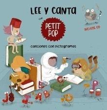 Libro: Lee y canta con Petit Pop -MAYUSCULAS- - Pop, Petit